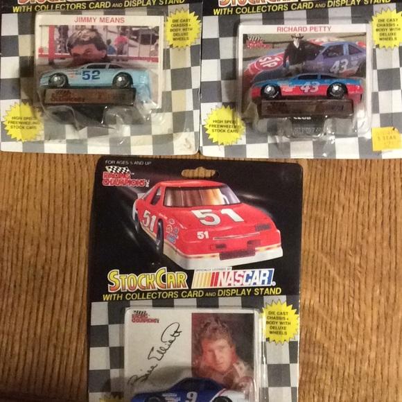 NASCAR Stockcar diecast
